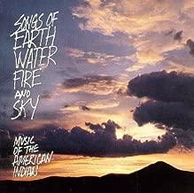 Songs of Earth Water Fire & Sky