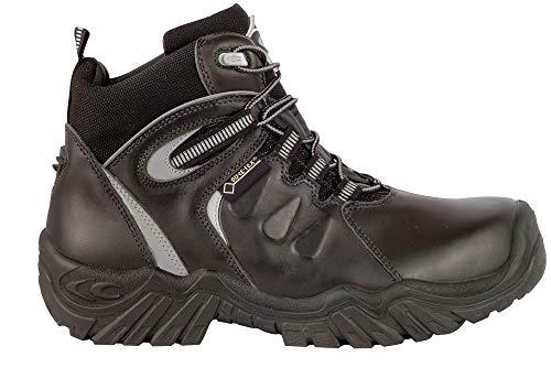 Cofra safety - Cofra monvisio botas de seguridad metal libre de sangre-tex 08