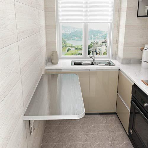 Outech Wandtisch Klappbar, Klapptisch Esstisch Wasserdicht, Tisch Wandklapptisch
