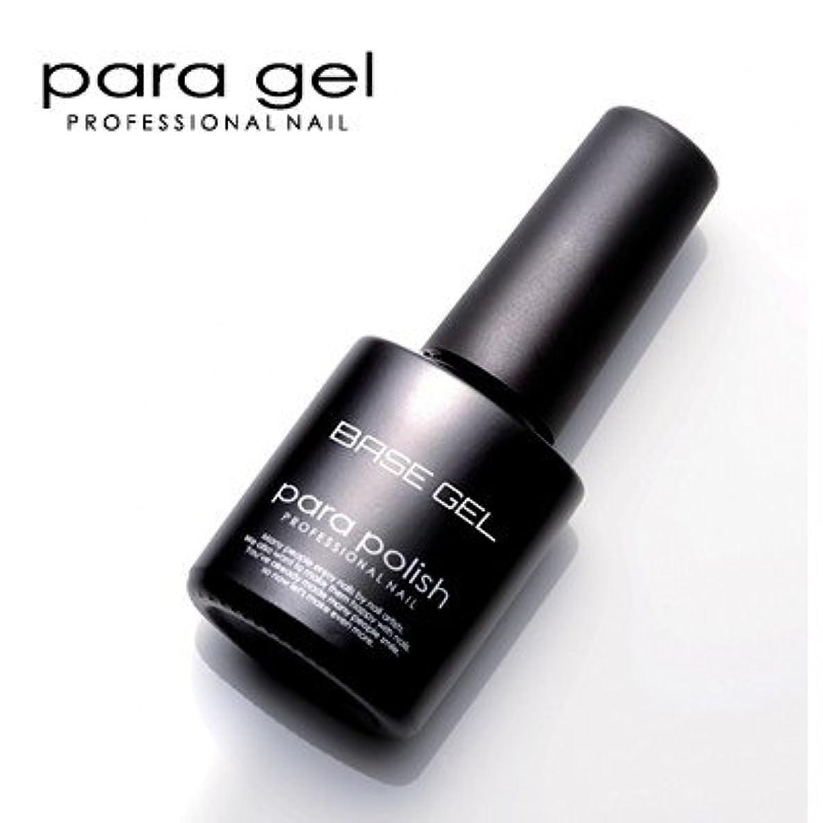 強風幻滅約パラジェル para polish(パラポリッシュ) ベースジェル 7g