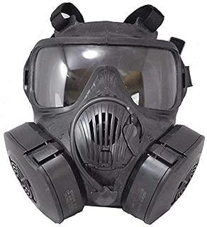 Avon Full Face Respirator M50 Gas Mask CBRN NBC Protection Large