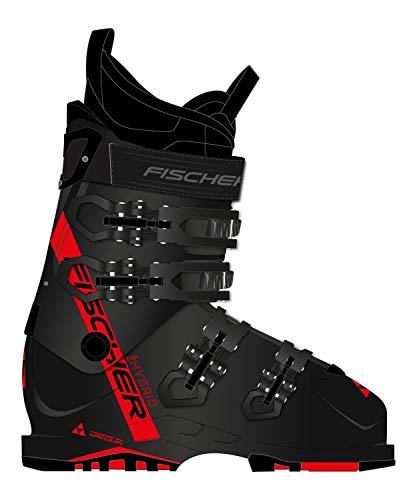 Fischer Skischuhe Hybrid 11+ Vacuum CF MP30.5 EU46 2/3 Flex 110 Skistiefel Modell 2020