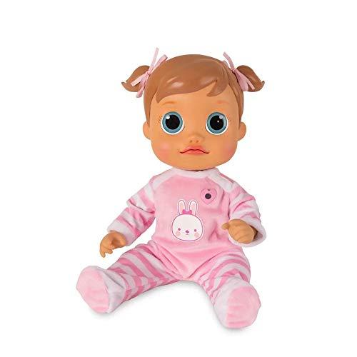 Boneca Baby Wow Analu Interativa Multikids - BR732