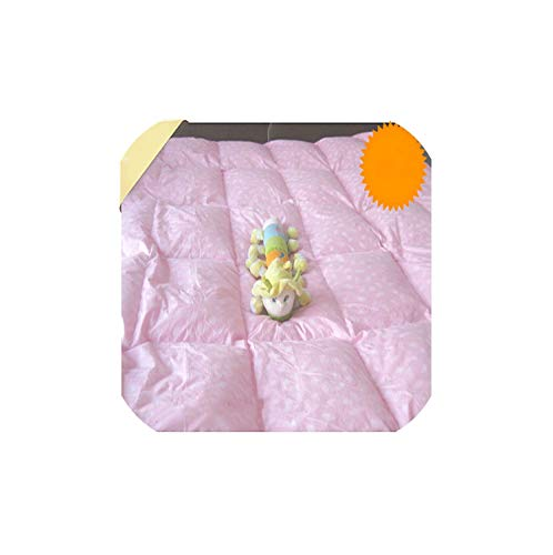 Learn More About Air Conditioner Quilt 95% Duck Down Quilt & Spring and Autumn Quilt & Air Condition...
