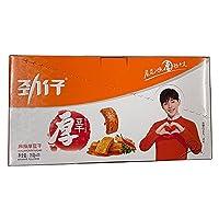 勁仔 麻辣厚豆干(25g×20個入) 辛口おやつ おつまみ(5箱)