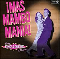 More Kings & Queens of Mambo