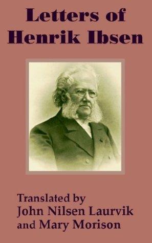 Letters of Henrik Ibsen