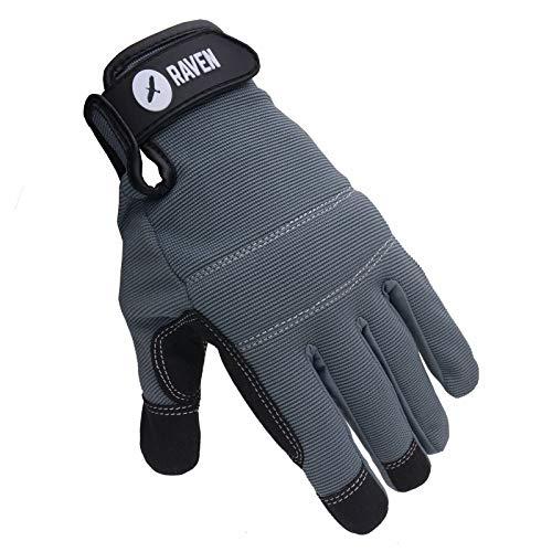 Raven Metaal Detecting Handschoenen Mechanische Handschoenen