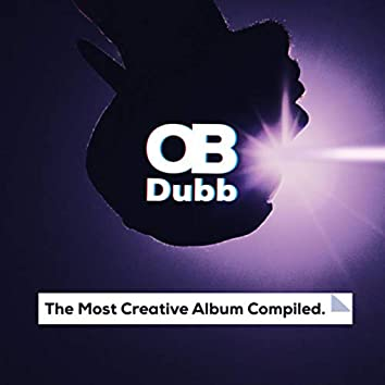 The Most Creative Album Compiled.