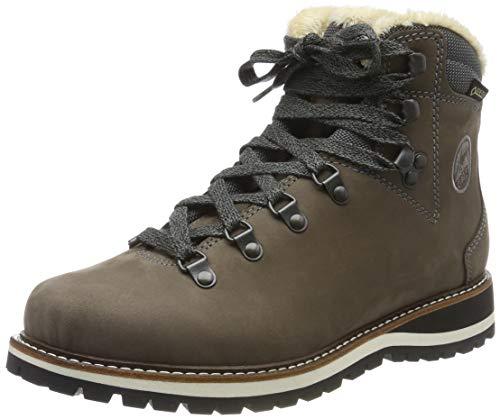 Lowa Ws Trekking- & wandellaarzen voor dames, wintersteen, warm