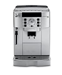 This compact machine has a professional burr grinder with 13 adjustable settings grinds fresh beans every time to ensure maximum freshness. You can also use pre-ground in the second chamber. Your choice of regular, specialty or decaf. The adjustable ...