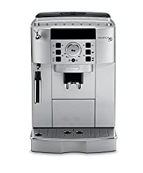 DeLonghi Magnifica XS ECAM22110SB Review for 2020