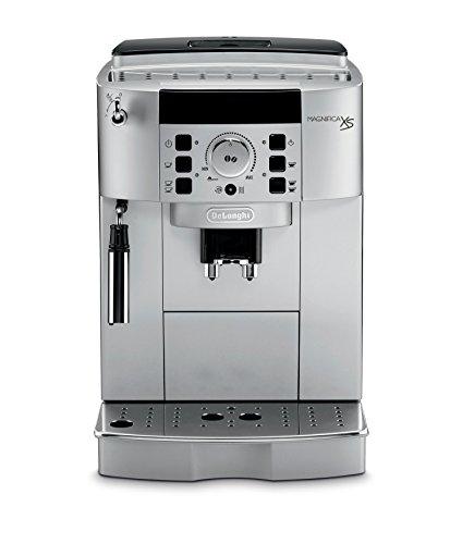 DeLonghi DeLonghi ECAM22110SB Compact Automatic Cappuccino, Latte and Espresso Machine Tapones para los oídos 6 Centimeters Negro (Black)