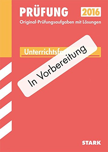 STARK Abiturprüfung Berlin/Brandenburg - Deutsch