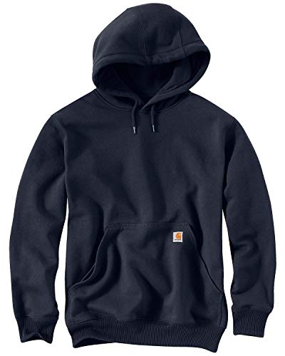 Carhartt Workwear Herren K122 Sweatshirt, New Navy, XL EU