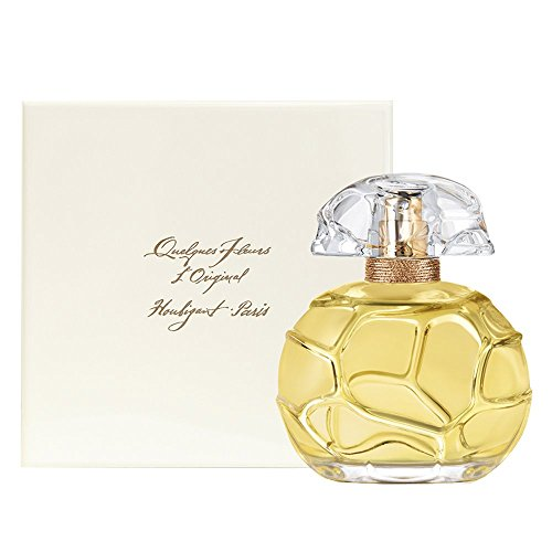 HOUBIGANT Quelques Fleurs Extrait de Perfume para mujer, 1 unidad (1 x 100 ml)