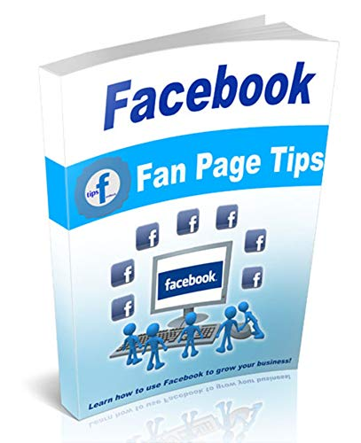 Facebook Fan Page Tips and Tricks (English Edition)