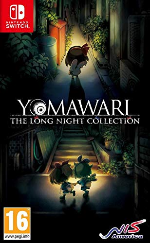 Yomawari: The Long Night Collection - Nintendo Switch [Importación italiana]