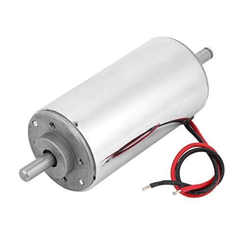 Umweltfreundlicher Spindelmotor, Langzeitanwendung Fine Workma Langlebiger gekühlter Spindel-Gleichstrommotor, Generator für Motor