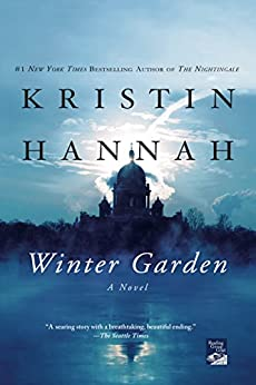 Winter Garden by [Kristin Hannah]