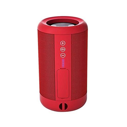 XKstyle Lautsprecher, Mini-Stereo, Outdoor-tragbare Audio, drahtlose...