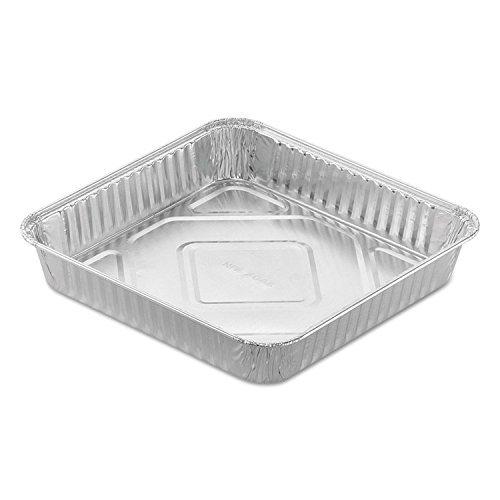 "Sherri Lynne Home Deep 8"" x 8"" X 2"" Baking Pans (30 Pack)"