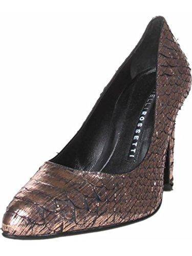 Fratelli Rossetti , Escarpins pour femme Marron Kupfer Bronze / Copper Bronz 38.5 EU / 5 UK