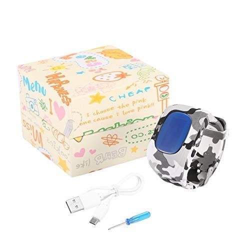 BianchiPatricia Kids Smart Wrist Watch Anti-lost Base