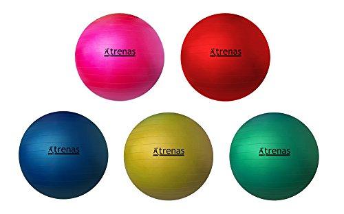 TRENAS Ballon de Gymnastique et Fitness