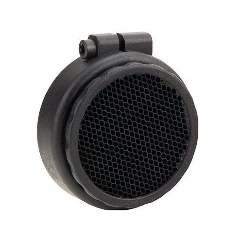 Trijicon AC31018 Miniature Rifle Optic (Mro) Slip On Flip Cap, Anti-Reflection Device, black