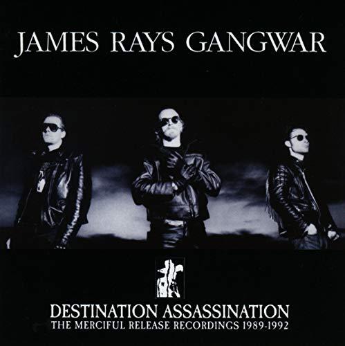 Destination Assassination-Merciful Release Rec.