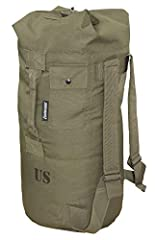 US Army Airforce Duffle