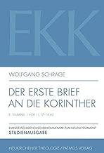 Der Erste Brief an Die Korinther: Teilband III: 1 Kor 11,17-14,40 (Evangelisch-Katholischer Kommentar Zum Neuen Testament) (German Edition)