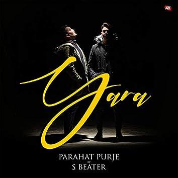 Yara (feat. Parahat Purje)