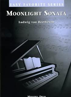 Moonlight Sonata * Easy Favorite