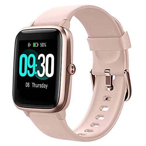 Reloj inteligente para teléfonos Android y teléfonos iOS