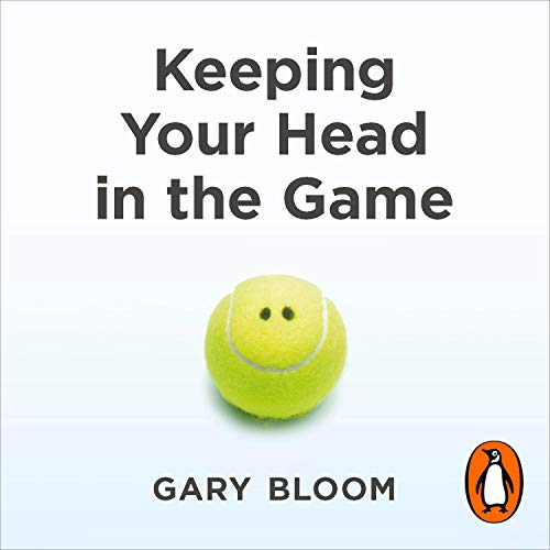 Keeping Your Head in the Game cover art