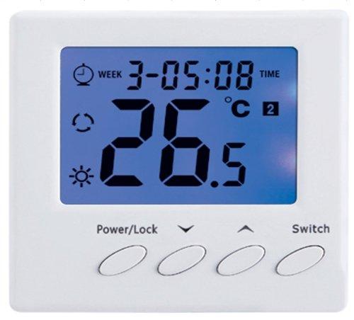 SM-PC®, Digital Raumthermostat Thermostat programmierbar #739