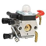 FOLOSAFENAR Piezas de Recortadora, carburador de Peso Ligero para Cortasetos Stihl HS81 HS81R HS81RC HS81T HS86 HS86R HS86T