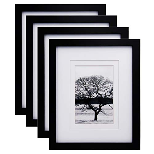 picture frames 8 x 10 black - 6