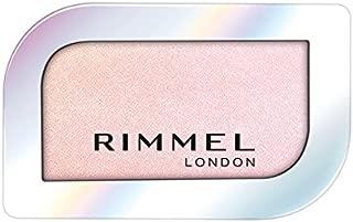 Rimmel London Magnif'eyes Holographic Mono Eyeshadow - 023 Blushed Orbit 3.5g