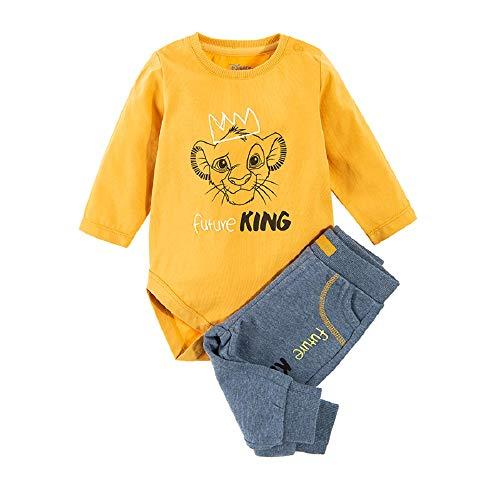 Cool Club Baby König der Löwen Set für Jungen
