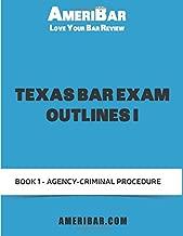 california bar exam subject outlines