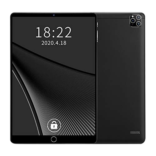 RUNNA Y16 Pro 3G Phone Call Tablet PC, 10.1 inch, 2GB+32GB, Android 5.1 MTK6592 Octa Core 1.6GHz, Dual SIM, WiFi, Bluetooth, OTG, FM, GPS Durable (Color : Black)