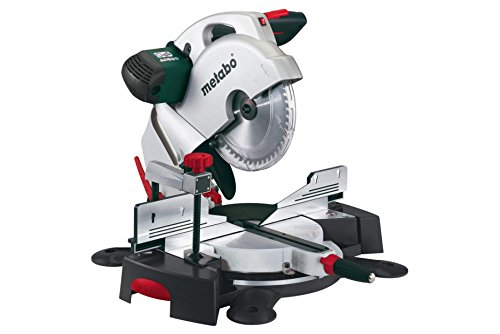 Metabo KS 254 Plus Kappsäge