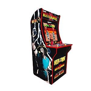 ARCADE1up Mortal Kombat Mortal Kombat II Mortal Kombat 3 (erhältlich 2019)