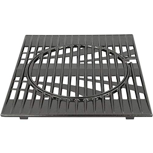 Campingaz 2000031497 Grillrost, matt, 39 x 2 x 43 cm, schwarz