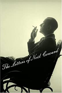 The Letters of Noel Coward