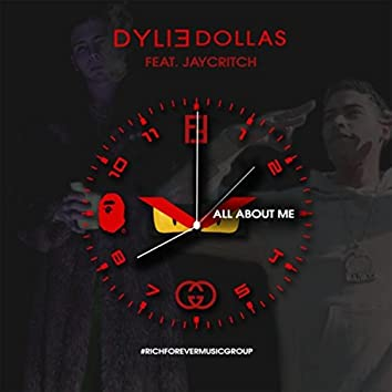 All About Me (feat. Jay Critch)