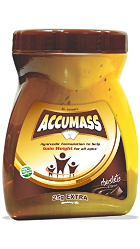 Accumass Granules - 525 g